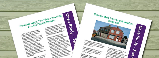 Housing Association Case Studies