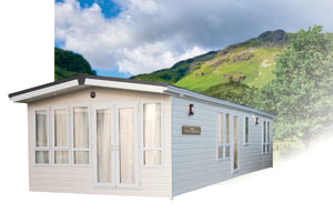 Celutex PVC-UE Cladding Chosen for Top of the Range Holiday Home