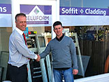 Celuform stockist launches new London store