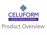 Celuform launches new product overview